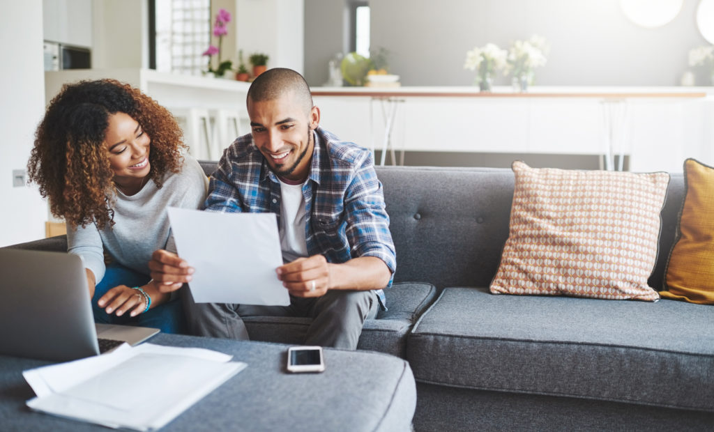 Building a tight household budget